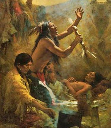 cantos nativos