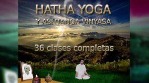 Hatha Yoga y Ashtanga Vinyasa