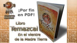 Libro temazcal PDF