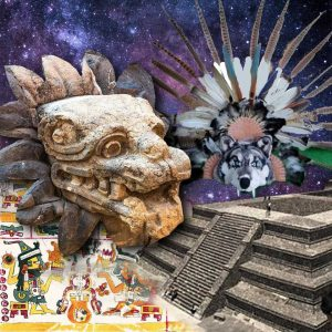 Cultura ancestral de México