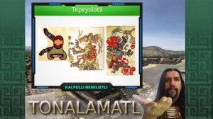 tonalamatl